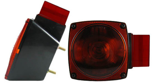 "Over 80"" Incandescent Taillight - Right Side"