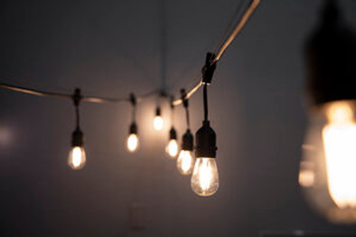 Brilliance Bistro String Light