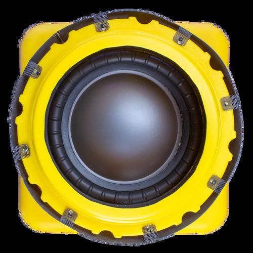 """TruAudio 10"""" Underground Sub-woofer"""