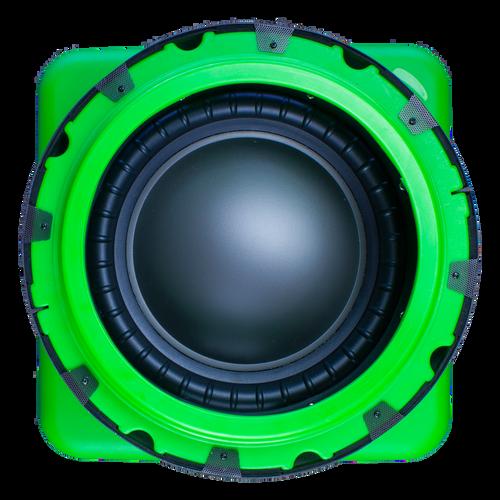 """TruAudio 12"""" Underground Sub-woofer"""