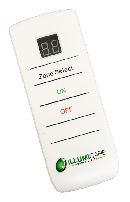 Illumicare Merlin RX Receiver Unit