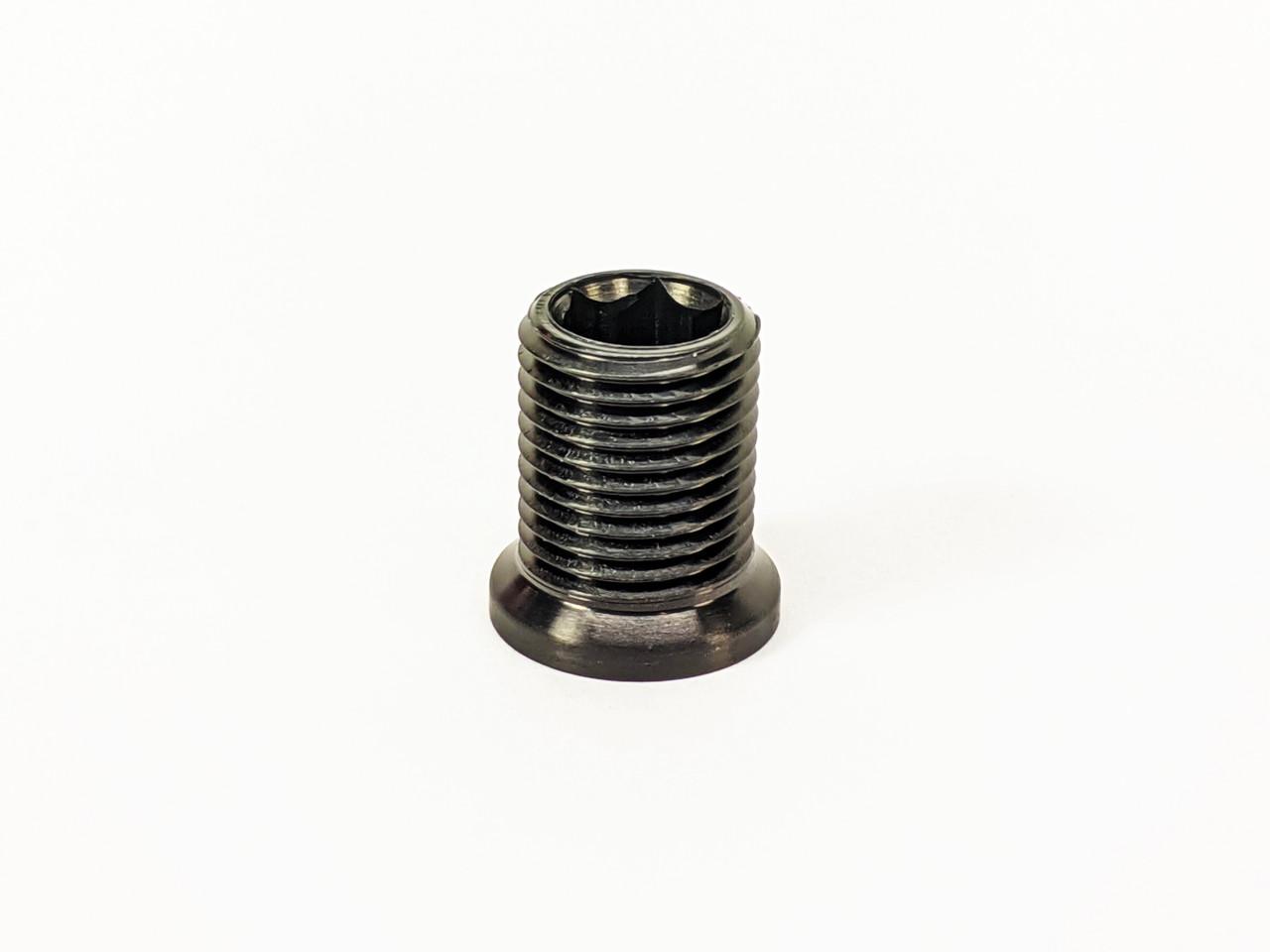 """Idler Main Bracket Adjustable Spacer (.700"""" OAL - TFX) DMPE 200-025-99-1377"""