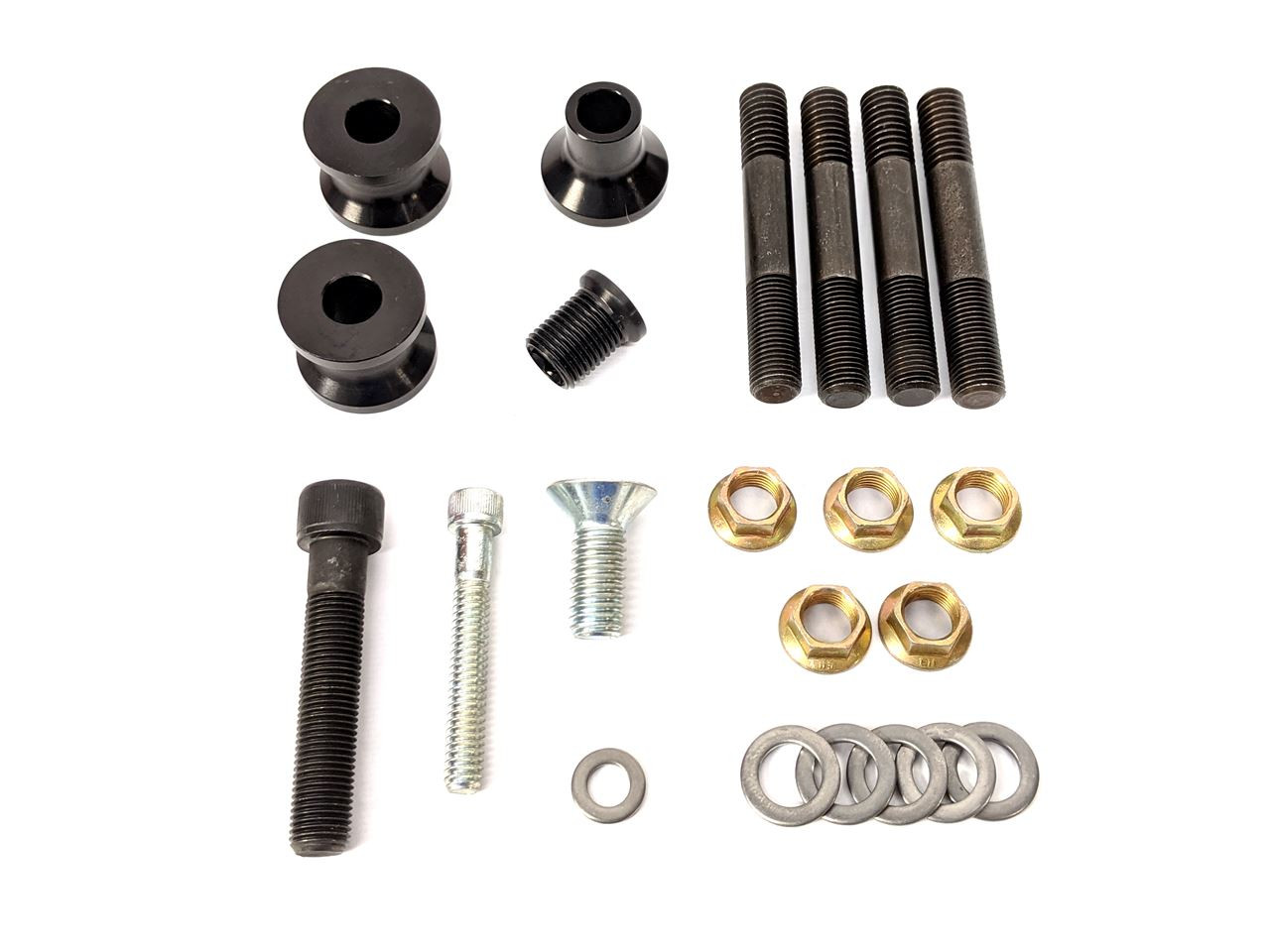 TFX Hemi Idler Mounting Kit DMPE 200-025-99-1477
