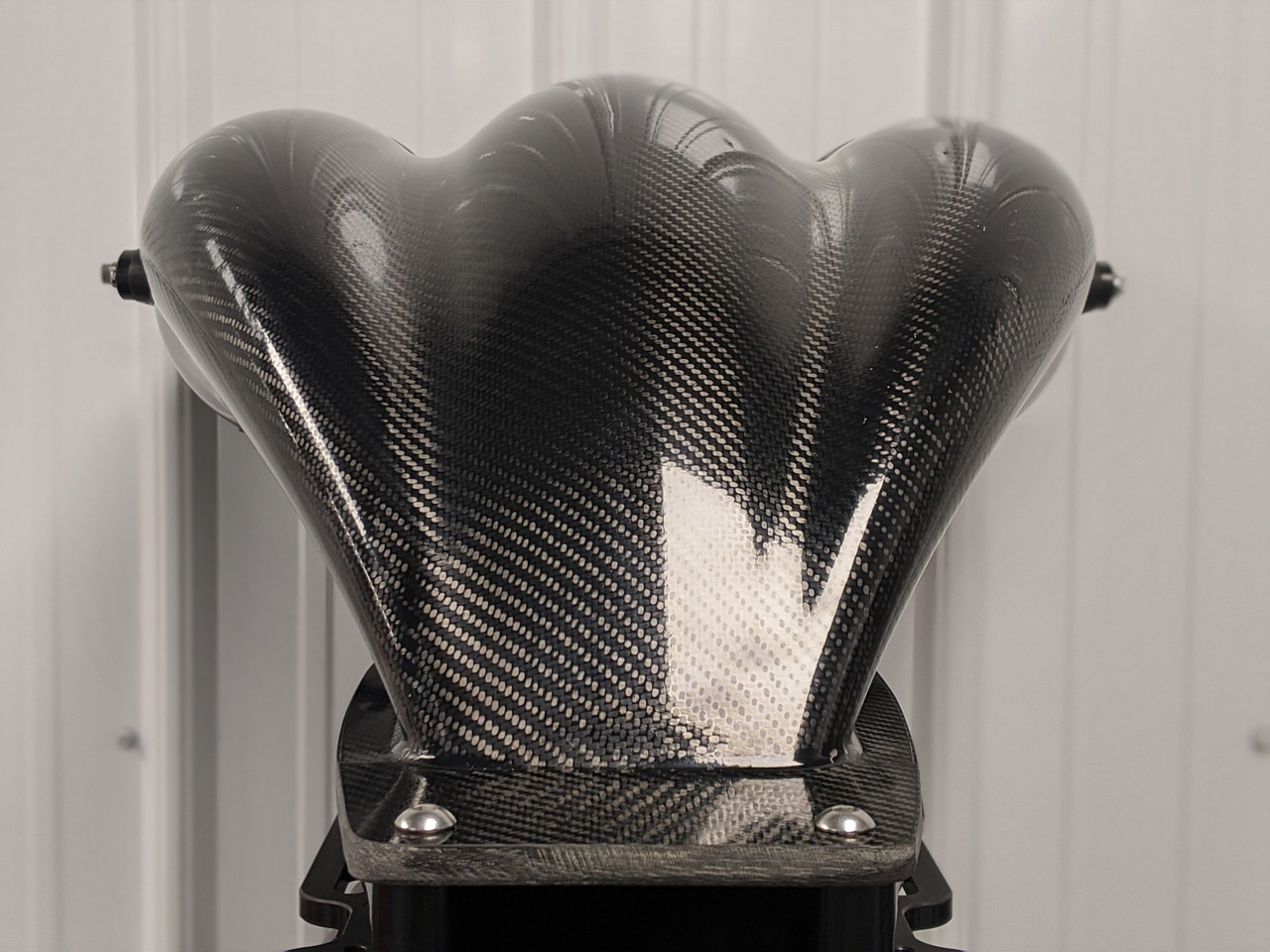"MCH1 10.5"" Carbon Fiber Injector Hat DMPE 400-043-99-1486A F"