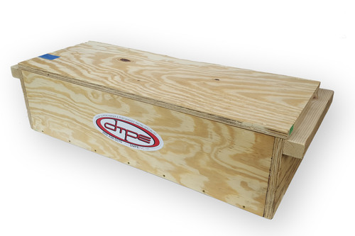 DMPE Blower Shipping Crate DMPE100-015-99-380
