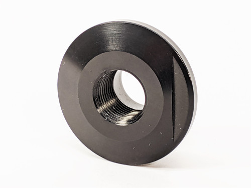 Idler Pulley Guide Threaded DMPE 200-025-99-115