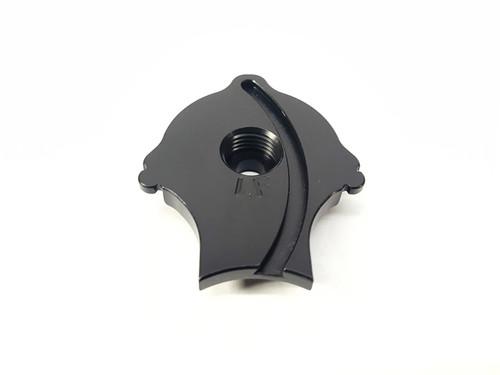 X5 Top Fuel Rotor End Cap (LF)