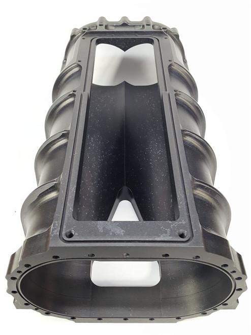 M4 14-71 Supercharger Cast Case B