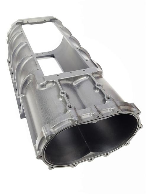 M5 18-71 Supercharger Cast Case