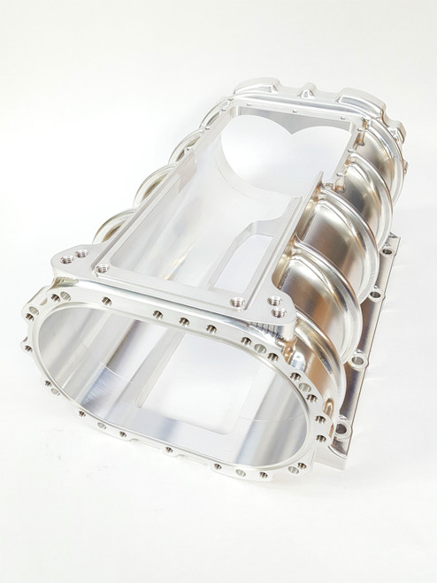 Top Fuel 6-71 Semi-Forged Case
