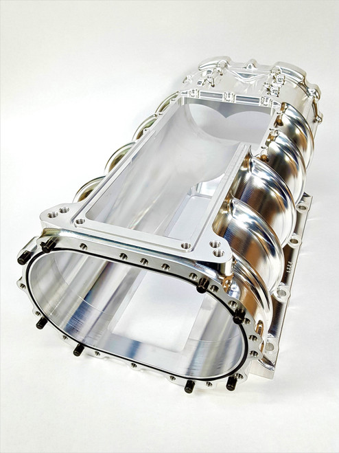 Top Fuel 14-71 Semi-Forged Case