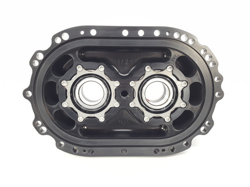 Top Fuel Front Bearing Housing Assembly