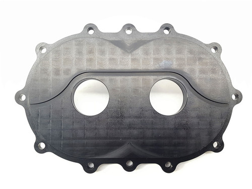 M4 M5 Alcohol Rear Bearing Housing (Non Assembly)