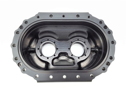 M5 2.150 Front Bearing Housing (Non-Assembly)