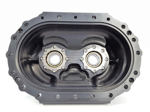 M5 2.150 Front Bearing Housing Assembly