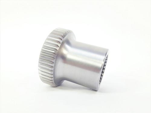 Top Fuel Snout Coupler - PSI Spline