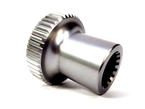 Top Fuel Snout Coupler - DMPE Spline