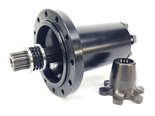 "6.625"" Snout Assembly Includes Driveshaft and Coupler"