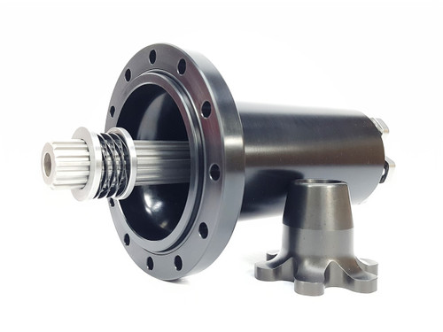 "8.00"" Snout Assembly Includes Driveshaft and Coupler DMPE 100-006-99-838"