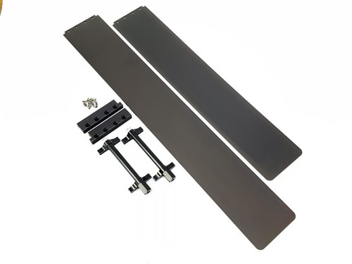Belt Guard Side Protector Kit