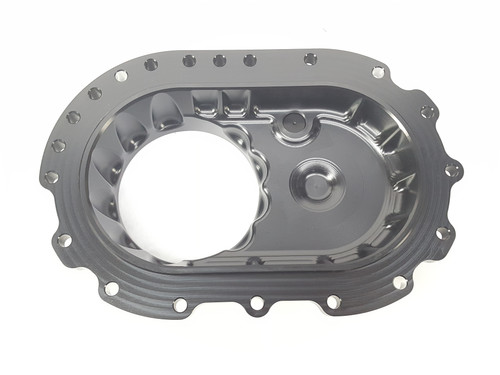 Top Fuel Front Bearing Housing Cover