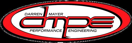 M5 14-71 Supercharger Assembly Cast Case