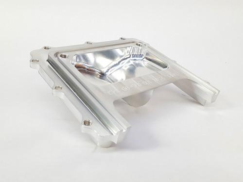 "Top Fuel 9.5"" Top Insert Plate NHRA LEGAL (AJ & DMPE Case)"