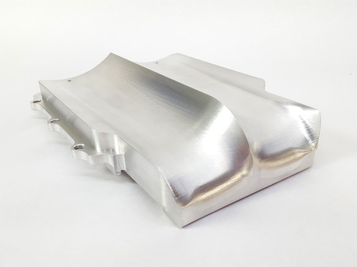6-71 Top Fuel Top Insert Plate 6.00""