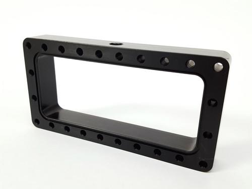 Burst Panel Extension Plate