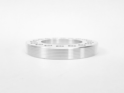 Center Section Spool Load Nut