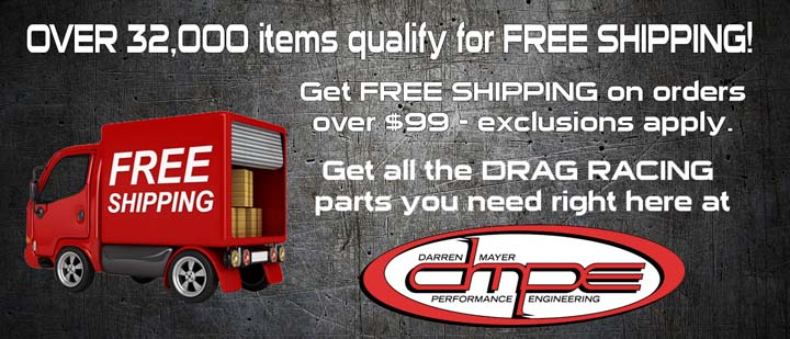 DMPE Free Shipping