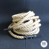 20M CLIMBING / SLED PULL ROPE