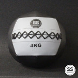4KG SOFT MEDICINE BALL V1