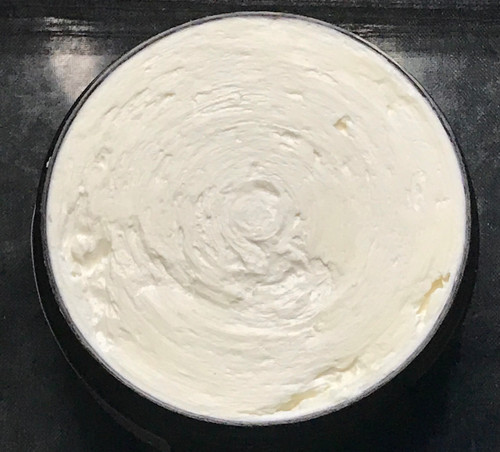 Vanilla Lemon Drop Body Frosting