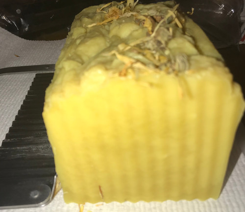 Yellow Shea Bar