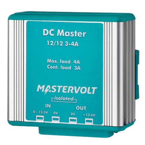 Mastervolt DC Master 12V to 12V Converter - 3A w\/Isolator [81500600]
