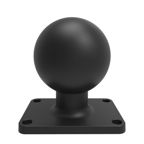 "RAM Mount 2"" x 3"" Rectangle Base w\/2.25"" Ball [RAM-D-202U-23]"