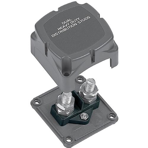 "BEP Dual Distribution Stud Module - 2 x 3\/8"" [702-2S]"