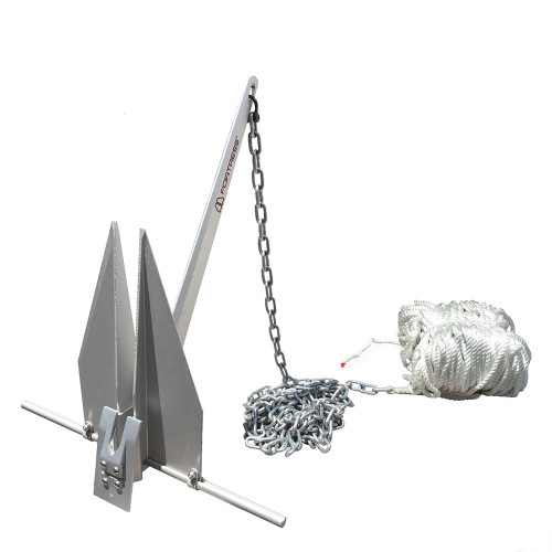 Fortress FX-11 Complete Anchoring System [FX-11-AS]