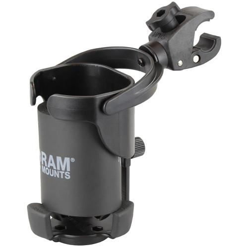 RAM Mount Level Cup XL w\/Small Tough-Claw [RAP-B-417-400U]