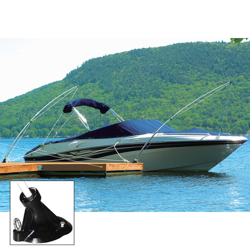Taylor Made BoatGuard Mooring Whip - 14 [99081]