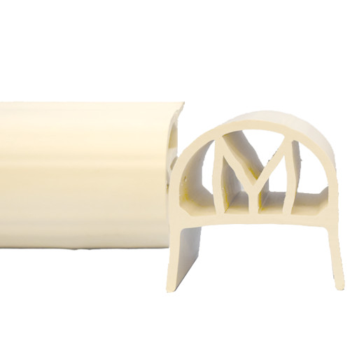 Monarch NorEaster M-Fender - White - 6 [DFW4X-6]