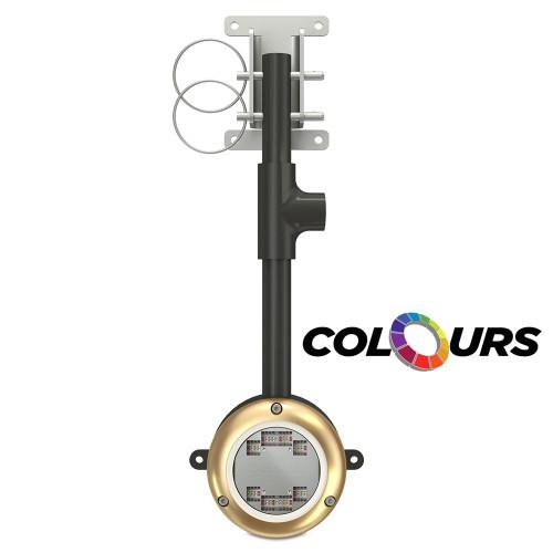 OceanLED Sport S3166d Dock Light - Multi-Color [012107C]