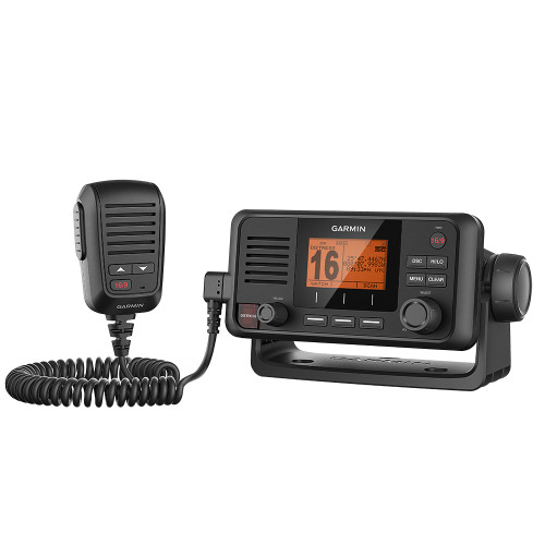 Garmin VHF 115 Marine Radio [010-02096-00]