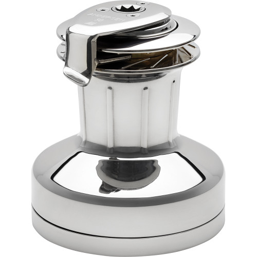 ANDERSEN 50 ST FS Self-Tailing Manual 2-Speed Winch - Full Stainless [RA2050010000]