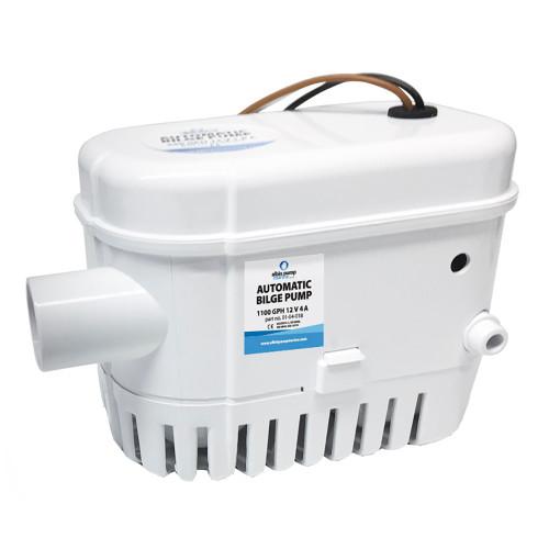 Albin Pump Automatic Bilge Pump 1100 GPH - 24V [01-04-019]
