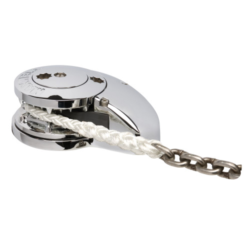 "Maxwell RC10\/8 12V Automatic Rope Chain Windlass 5\/16"" Chain to 5\/8"" Rope [RC10812V]"