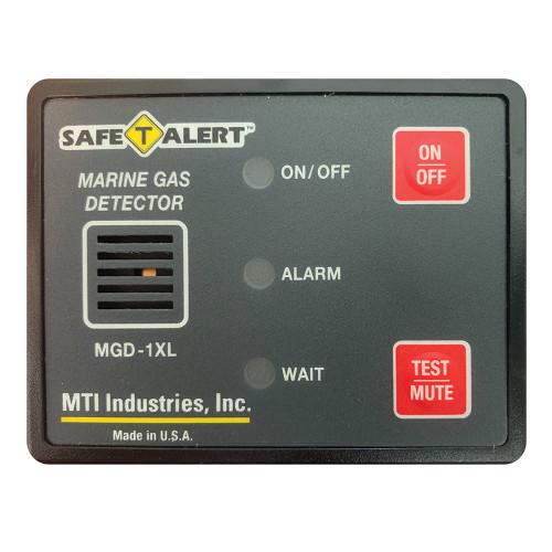 Safe-T-Alert 2nd Remote Head f\/MGD-10XL [MGD-1XL]