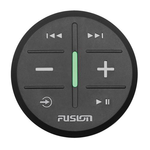 FUSION MS-ARX70B ANT Wireless Stereo Remote - Black [010-02167-00]