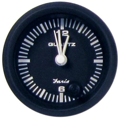 """Faria 2"""" Clock - Quartz (Analog) [12825]"""